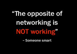 networking-quote